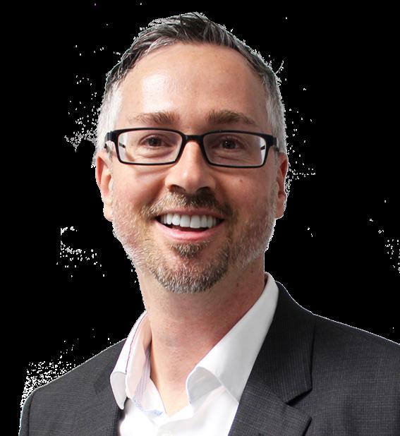 Alexander Hein CEO smartPM solutions