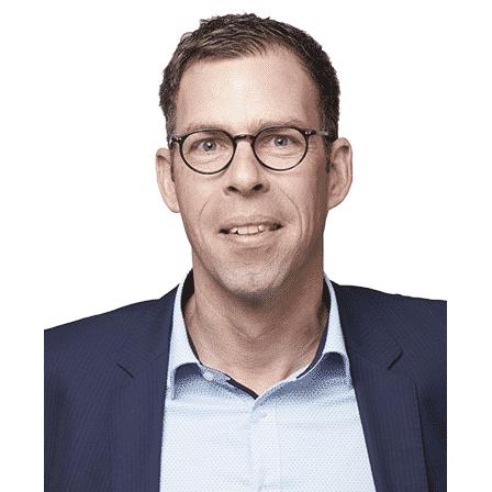 Michael Magenreuter