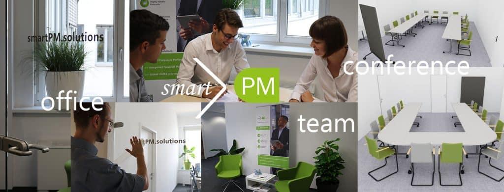 Blogpost Header smartPM.solutions new office