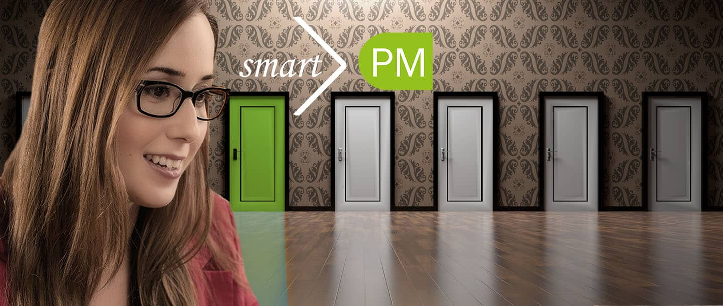 Women in IT at smartPM.solutions