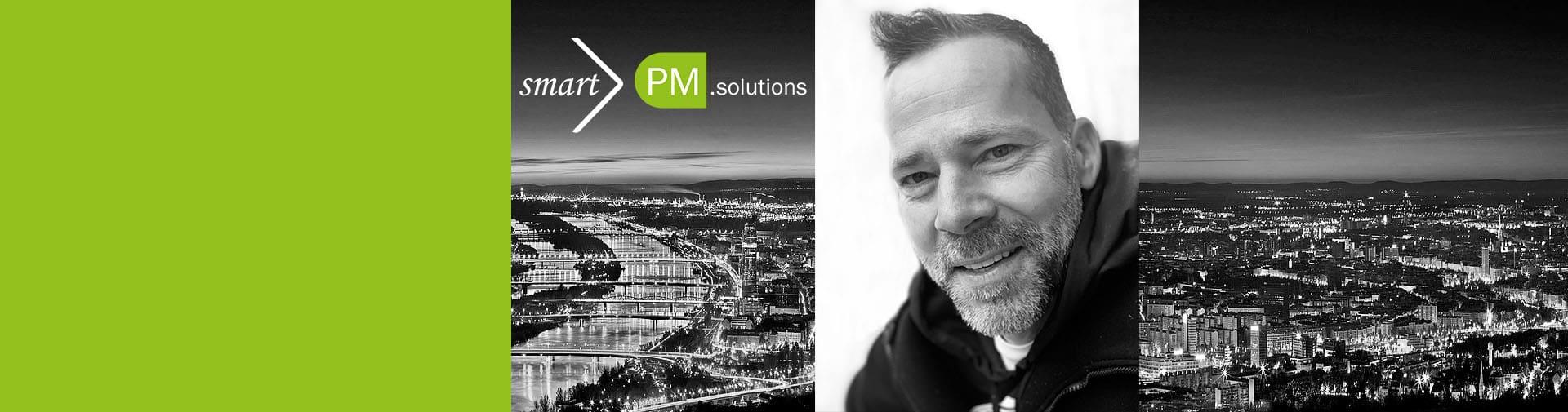 Alexander Springer joins smartPM.solutions