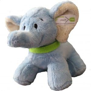 Smartofant Mascot of smartPM solutions