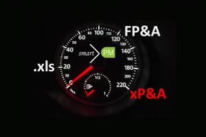 xP&A Integrierte Unternehmensplanung smartPM