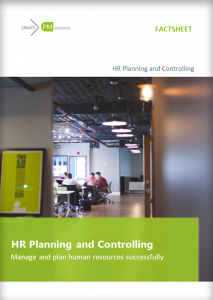 HR Controlling Personalcontrolling smartPM.solutions