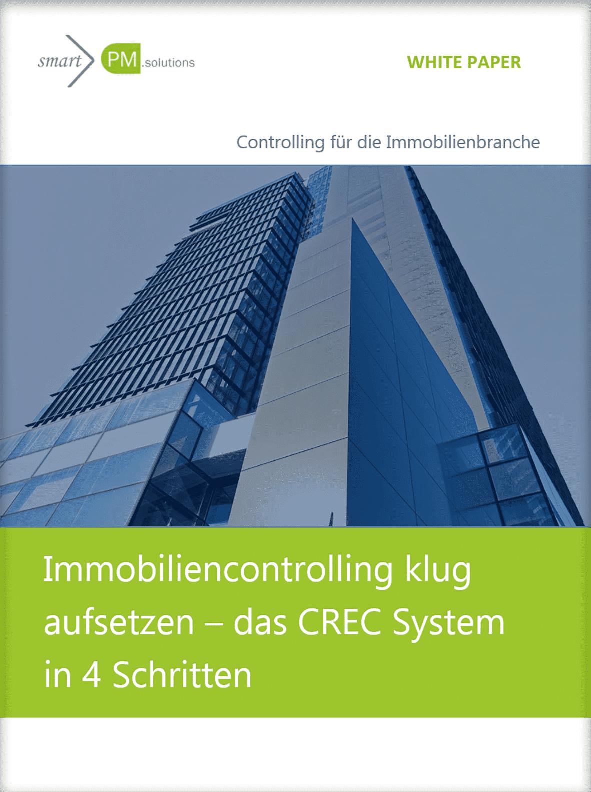 Whitepaper Immobiliencontrolling CRECS de smartPM.solutions