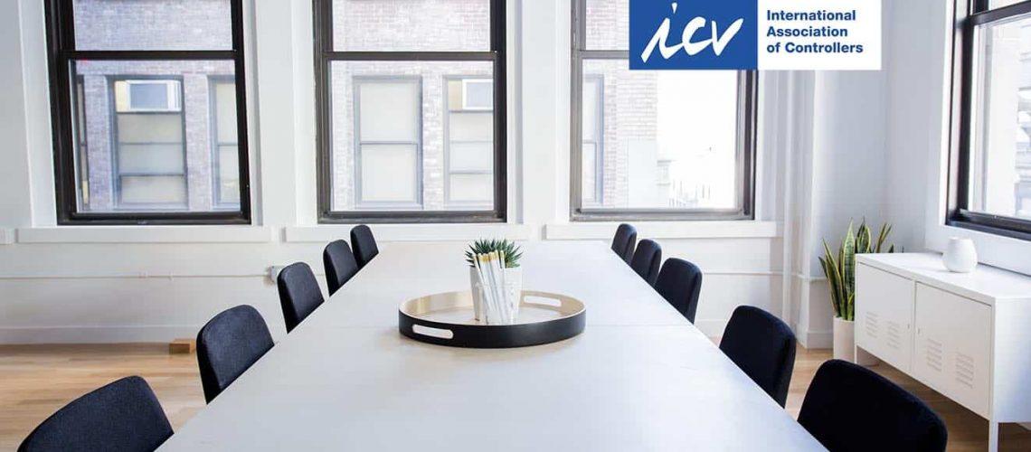 ICV Digital Controlling Competence Fachkreis