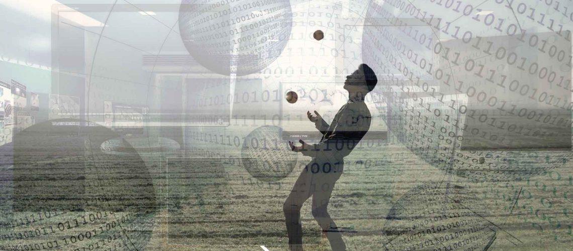 blogpost Controller juggling